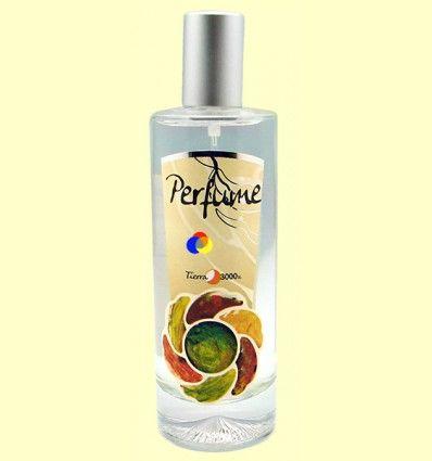 Perfume Té Verde - Tierra 3000 - 100 ml
