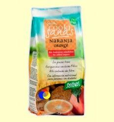 Galletas Cookisanas Naranja - Santiveri - 150 gramos