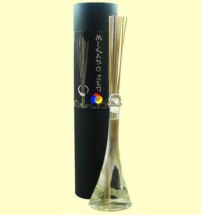 Mikado Zen Flores Blancas - Tierra 3000 - 200 ml