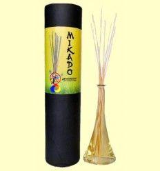 Mikado Antimosquitos con Aceite Esencial de Citronela - Tierra 3000 - 200 ml