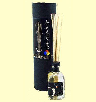 Mikado Zen Canela Naranja - Tierra 3000 - 100 ml