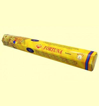 Incienso Fortuna - SAC - 20 varillas