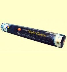 Incienso Night Queen - Reina de la Noche - SAC - 20 varillas
