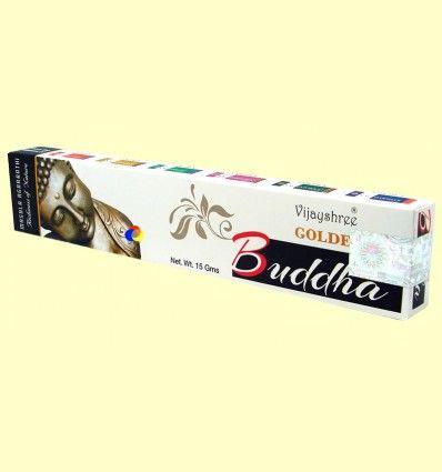 Incienso Buddha - Vijayshree - 15 gramos