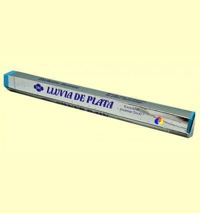 Incienso Lluvia de Plata - SAC - 20 sticks