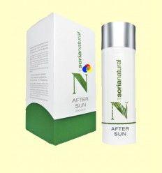 Loción Después del Sol - Soria Natural - 150 ml