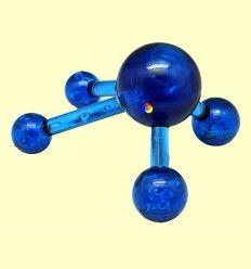 Masajeador 5 bolas azul - Tierra 3000