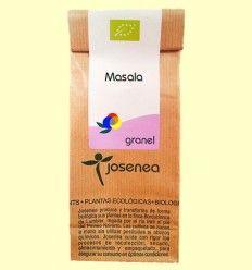 Masala - Josenea - 75 gramos