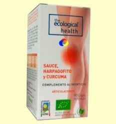 Articulaciones - The Ecological Products - 90 cápsulas +*