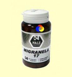 Migranela 17 - Nale Laboratorios - 60 cápsulas