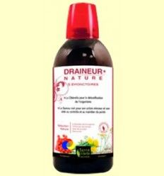 Drenador Liquido Draineur Nature - Santé Verte - 500 ml