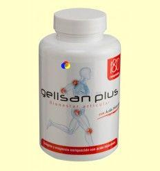 Gelisán Plus - Plantis - 300 comprimidos