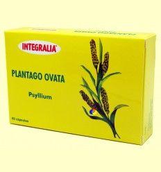 Plantago Ovata - Control del peso - Integralia - 60 cápsulas