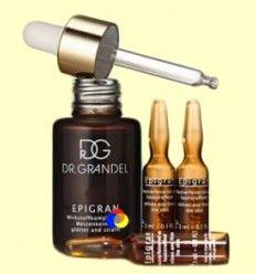 Serum Epigran Bio Elements of Nature - Santiveri - 30 ml