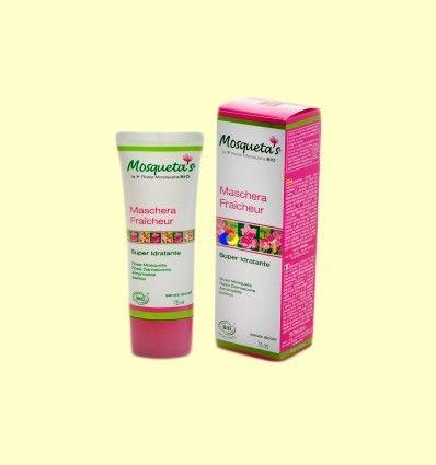 Mascarilla Super Hidratante Bio - Italchile - 75 ml