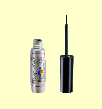 Eyeliner Bio (color marrón) - Italchile - 5 ml