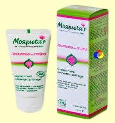 Crema de Manos Antiedad Bio - Italchile - 75 ml