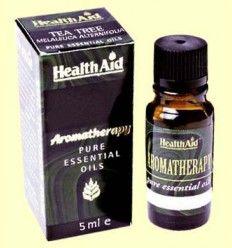 Sándalo - Sandalwood - Aceite Esencial - Health Aid - 5 ml +*