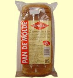 Pan molde - La Campesina - 350 gramos