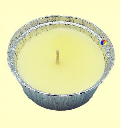Vela citronela susan anti mosquitos 3 x 8 cm for Velas anti mosquitos
