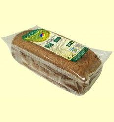 Pan de Molde Integral de Espelta - Horno natural - 260 gramos