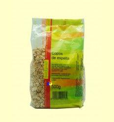 Copos de Espelta - BioSpirit - 500 gramos