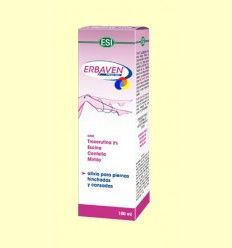 Ervaben Gel Fresco - Esi Laboratorios - 100 ml