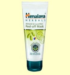 Mascarilla de arcilla - Himalaya Herbals - 75 ml