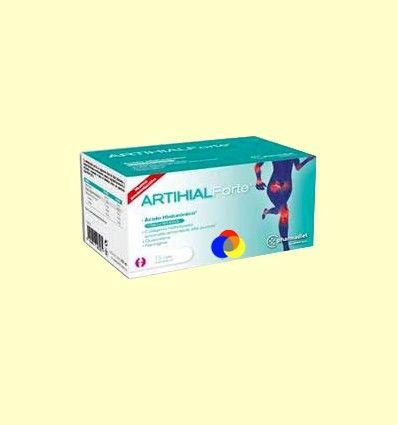 Artihial Forte Articulaciones - Pharmadiet - 15 viales de 30 ml