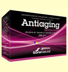 Antiaging Revolution - MGdose - 28 sobres