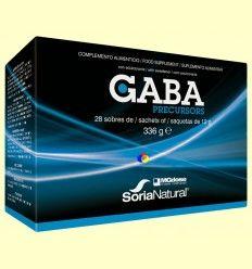 Gaba Complex - MGdose - 28 sobres