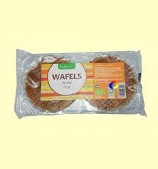 Wafels de Miel Bio - BioSpirit 175 gramos