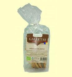 Galletas Rellenas de Pasas Bio - BioSpirit - 200 gramos