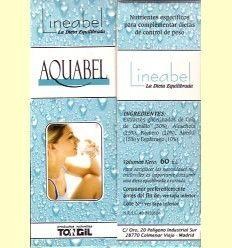 Aquabel - Tongil - 60 ml.