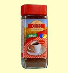 Chife Sucedáneo del Café - Santiveri - 150 gramos