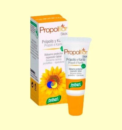 Propolflor Stick Labial Bio - Santiveri - 10 ml