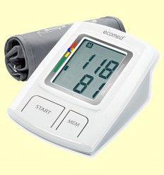 Tensiómetro de brazo Ecomed BU-92E - Medisana