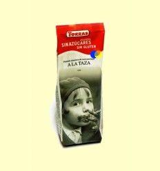 Chocolate a la Taza sin Azúcar - Torras - 180 gramos