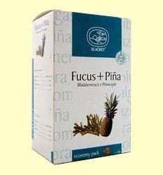Fucus + Piña - Eladiet - 500 comprimidos de 400 mg
