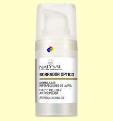 Borrador Óptico - Rosa Mosqueta - Natysal - 15 ml