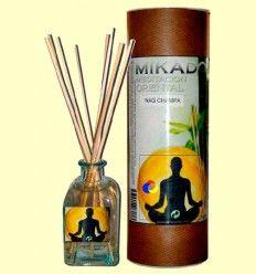 Mikado Meditación Oriental Nag Champa - Aromalia - 100 ml