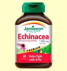 Equinácea - Jamieson - 30 cápsulas *