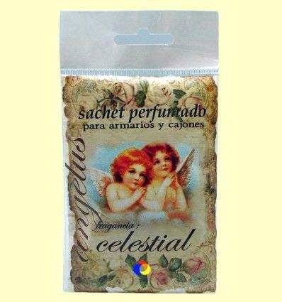 Saquito perfumado - Aroma Celestial - Aromalia - 1 saquito