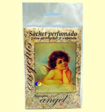 Saquito perfumado - Aroma Ángel - Aromalia - 1 saquito