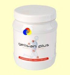 Gelisán Plus - Colágeno - Plantis - 300 gramos