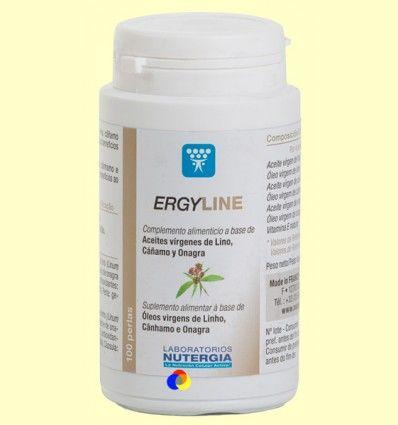 Ergyline - Nutergia - 100 perlas