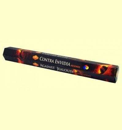 Incienso Contra Envidia - SAC - 20 varillas