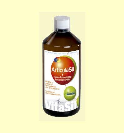 ArticulaSil - Silicio Orgánico - VitaSil - 1 litro