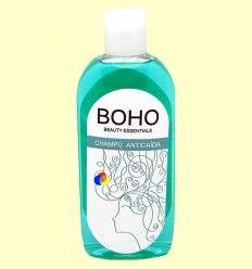 Champú Anticaída - Boho - 250 ml