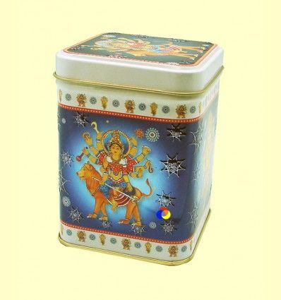 Lata para Té Shadi de 100 gramos - Cha Cult - 1 unidad